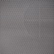Steel mesh screen — Stock Photo