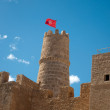 Stock Photo: Ribat in Monastir in Tunisia