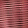 Red Steel mesh screen background and texture — Stock Photo #38347421