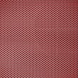Stock Photo: Red Steel mesh screen background and texture