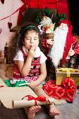Deseo de navidad — Foto de Stock