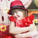 Children wishes — Stock Photo #17438713