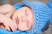 Sweet infant — Stock Photo