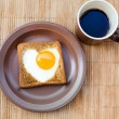 Good breakfast — Stock Photo #24496971