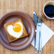 Good breakfast — Stock Photo #24555247