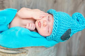 Sweet infant — Stock Photo