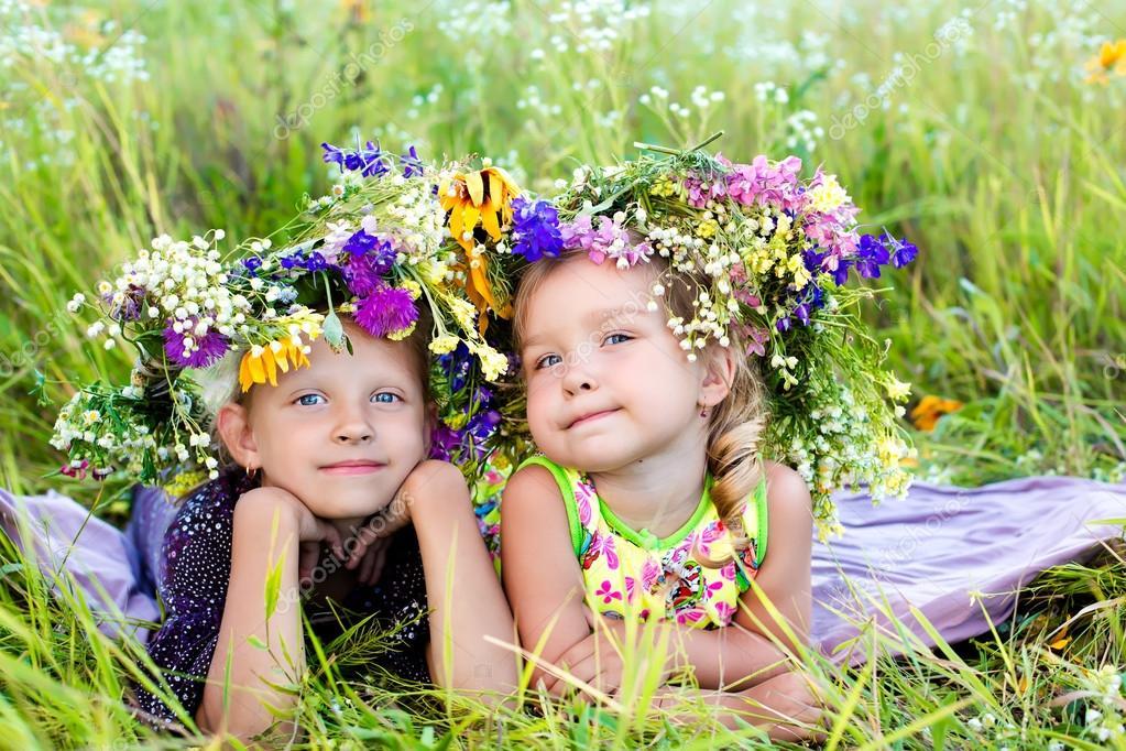 Картинки о природе летом для детей