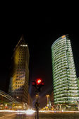 Berlin- Potsdamer Platz — Stock Photo