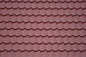 Tiled Roof — Stock fotografie