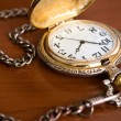 Pocket watch — Stock Photo #12303595