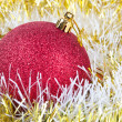 Stock Photo: Christmass decoration