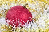 Christmass decoration — Stock Photo