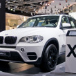 Stock Photo: BMW X5