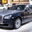 Rolls-Royce Ghost — Stock Photo