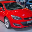 Opel Astra — Stock Photo