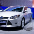 Ford Focus — Stock Photo