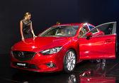 Mazda 6 — Stock Photo