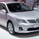 ������, ������: Toyota Corolla