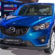 mazda cx5 — Stock Photo