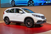 Honda CR-V — Stock Photo