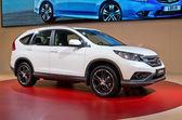 Honda CR-V — Stock Photo