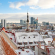 Tallinn, Estonia — Stock Photo #13294880