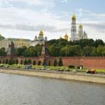 Постер, плакат: Moscow Kremlin