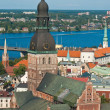 Riga, Latvia — Stock Photo