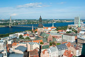 Рига, Латвия — Стоковое фото
