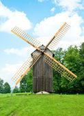 風車 — ストック写真