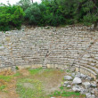 Ancient amphitheater — Stock Photo #13705536
