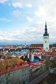 Ancient Tallinn — Stock Photo