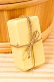 Glycerin soap — Stockfoto