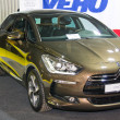 Citroen DS5 — Stock Photo