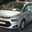 Citroen C4 Picasso — Stock Photo