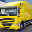 DAF CF — Stock Photo