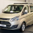 Ford Tourneo Custom — Stock Photo