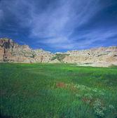 Cedar Pass ~ Badlands National Park — Stock Photo
