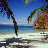 Tortuga Island ~ Costa Rica — Stock Photo
