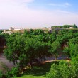 Royalty-Free Stock Photo: Fort Snelling State Park