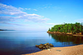 Artist's Point At Lake Superior — Stock Photo