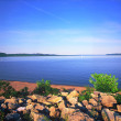 Foto Stock: Lake Pepin ~ Minnesota
