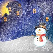Christmas dat — Stock fotografie