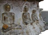 Buda heykeli — Stok fotoğraf