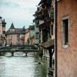 Annecy, France — Stockfoto