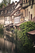 Colmar architecture — Stock Photo