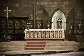 Altar Major — Stok fotoğraf