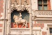Blois Palace — Stock Photo