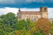 Landscape in Galicia — Stock Photo
