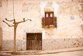 Castell de özerk — Stok fotoğraf